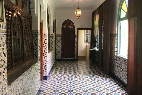 Hôtel Dar Catalina Marrakech & Villes Impériales Maroc