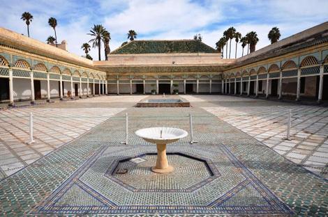 Hôtel Riad Ayni Marrakech & Villes Impériales Maroc