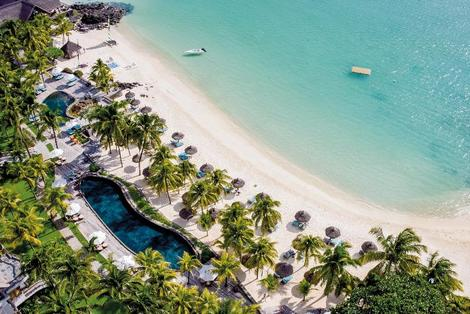 Hôtel Royal Palm Beachcomber Luxury Grand Baie Ile Maurice