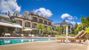 Hôtel Sunset Reef Resort & Spa