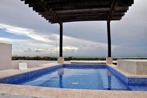 Mexique-Cancun, Hôtel Chac Chi And Suites 4*
