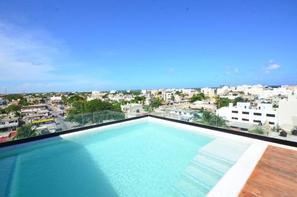 Mexique-Cancun, Hôtel Ito Del Mar 3*