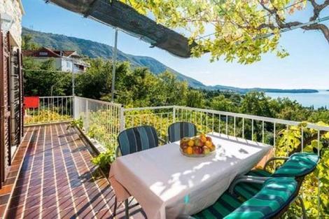 Montenegro-Dubrovnik, Hôtel Apartments Matusko 3*