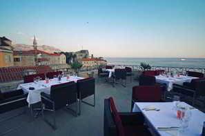 Montenegro-Tivat, Hôtel Astoria 4*