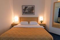 Montenegro-Tivat, Hôtel Blue Star 4*