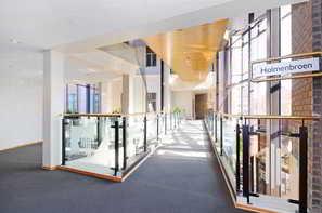 Norvege-Oslo, Hôtel Scandic Ambassadeur Drammen 4*