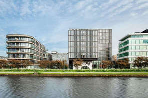 Pays Bas-Amsterdam, Hôtel Casa Amsterdam 3*