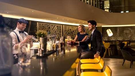 Pays Bas : Hôtel Hilton Amsterdam Airport Schiphol