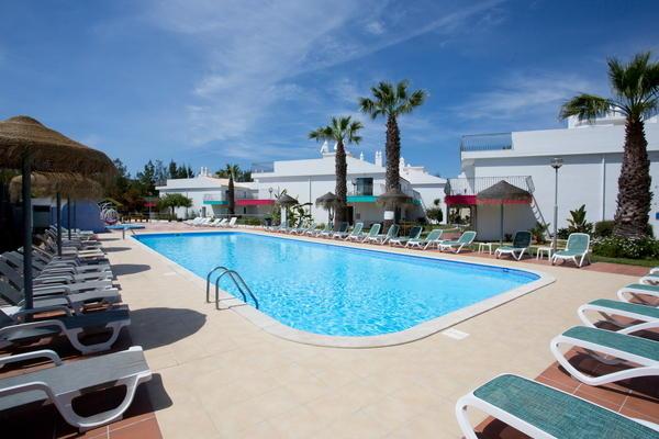 Hotel Bayside Salgados3* Faro Portugal
