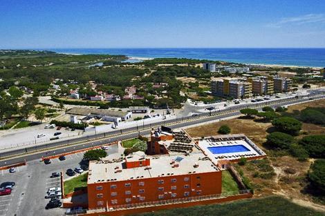 Hôtel Zodiaco Algarve Portugal
