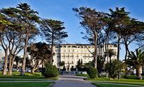 Portugal : Hôtel Palacio Estoril