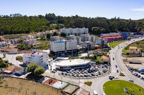 Portugal : Hôtel Park Hotel Valongo