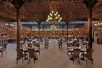Qatar-Doha, Hôtel Ezdan Hotel West Bay 4*