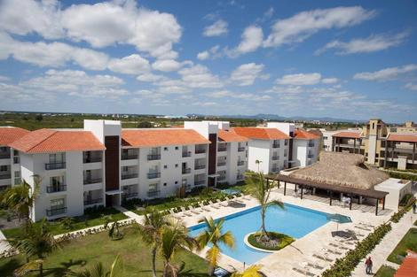 Republique Dominicaine-Punta Cana, Hôtel Karibo Punta Cana 4*
