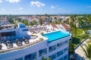 Hôtel Whala Bavaro Beach
