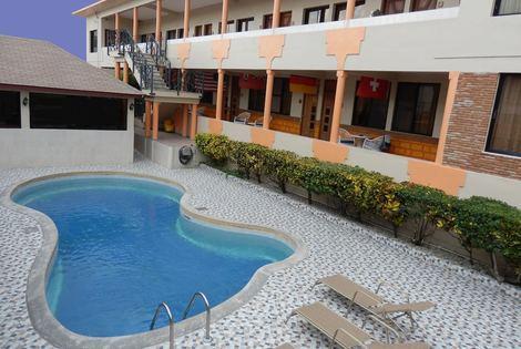 Republique Dominicaine : Hôtel Garant & Suites