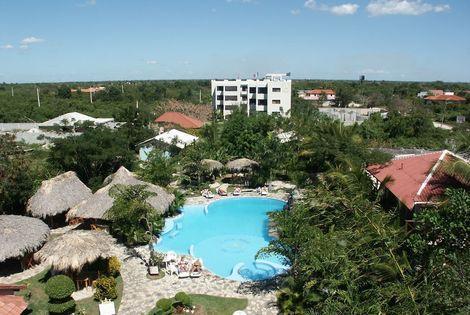 Republique Dominicaine : Hôtel Plaza Real Resort