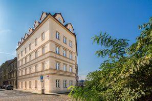 Hôtel Le Petit Hotel Prague