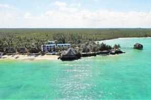 Hôtel Reef & Beach Resort   Jambiani
