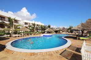 Hôtel Reef & Beach Resort