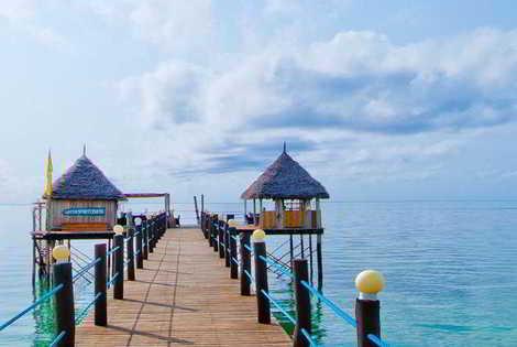 Hôtel Spice Island Hotel & Resort Zanzibar Tanzanie