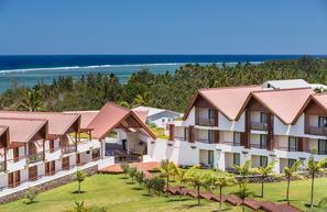 Hôtel Akoya Hotel & Spa