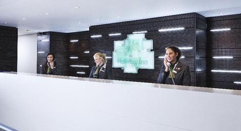 Hôtel Holiday Inn London Heathrow M4j4 Londres Angleterre