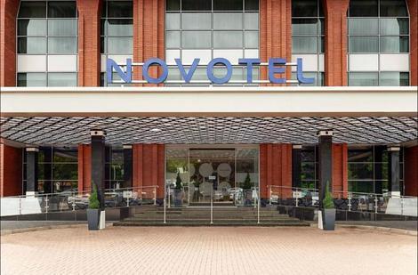 Hôtel Novotel Heathrow T1 T2 And T3 Londres Angleterre