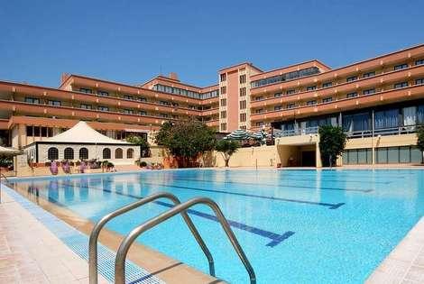 Sardaigne-Olbia, Hôtel Setar 4*