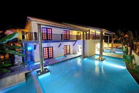 Senegal : Hôtel The Rhino Resort Hotel & Spa