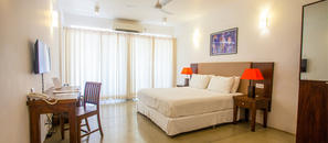 Sri Lanka-Colombo, Hôtel Coral Rock By Bansei 4*