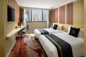 Hôtel Eleven Hotel Bangkok