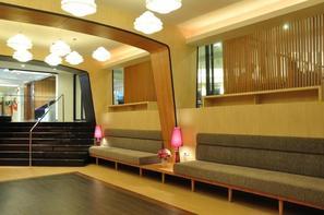 Hôtel Flipper Lodge Hotel