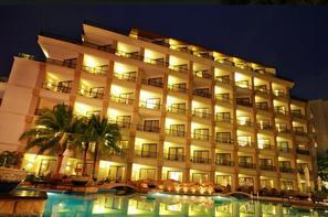 Hôtel Garden Cliff Resort & Spa