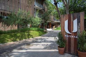 Hôtel U Pattaya