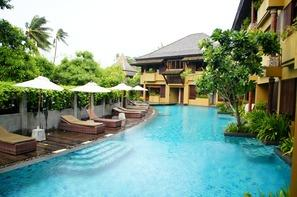Hôtel Deva Samui Resort & Spa