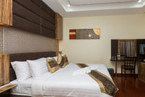 Hotel Royal Beach Boutique Resort & Spa3*Sup Koh Samui Thailande