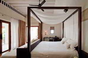 Thailande-Koh Samui, Hôtel Sala Samui  Choengmon Beach 5*