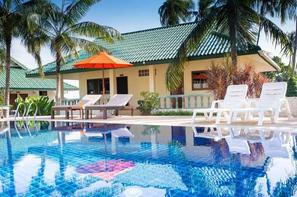 Hôtel Samui Reef View Resort