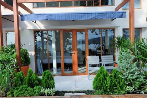 Hôtel Tamarina Bed&beyond Koh Samui Thailande