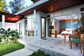 Hôtel Apsara Beachfront Resort And Villa