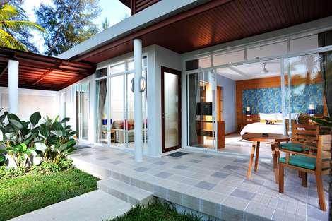 Thailande : Hôtel Apsara Beachfront Resort And Villa