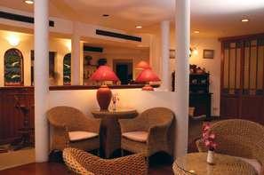 Hôtel Cape Panwa Hotel