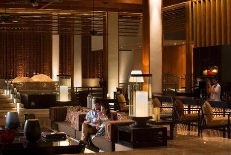 Thailande-Phuket, Hôtel Crowne Plaza Phuket Panwa Beach 5*