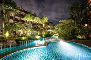 Hôtel Kata Palm Resort And Spa