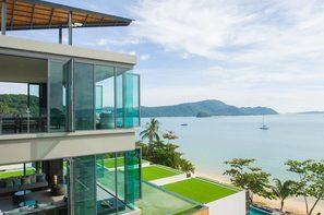 Thailande-Phuket, Hôtel My Beach Resort 5*