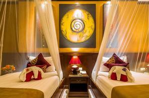 Hôtel Tanawan Phuket