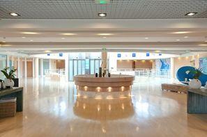 France Auvergne-Vichy, Hôtel Vichy Celestins Spa Hotel 5*