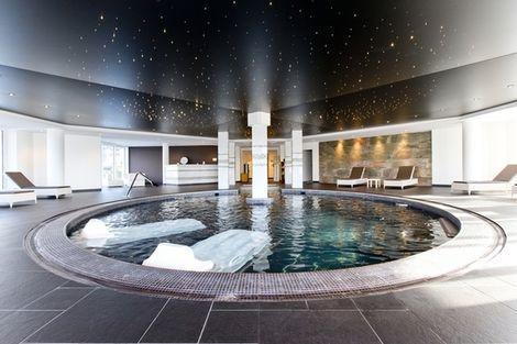France Bretagne-Arzon, Hôtel Miramar La Cigale Hôtel Thalasso & Spa 5*