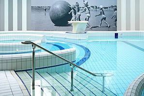 Hôtel Kastel wellness thalasso & spa